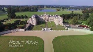UK's Top 10 Wedding Venues | Bloomsbury Films ®