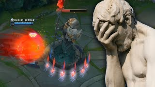Inting Sion Strategy | Der Turret Demolisher [Guide/Analyse]