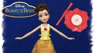 Disney Princess Dancing Doodles Designs Belle from Hasbro