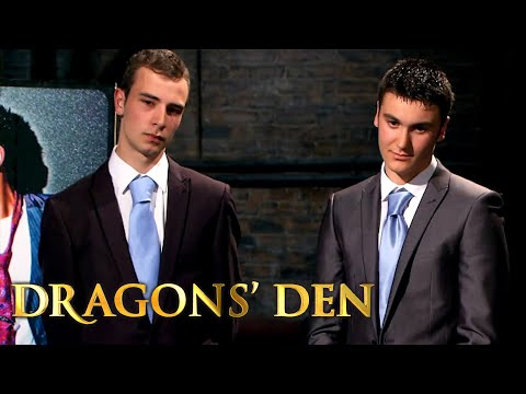 Young Entrepreneurs Sell a 79% Equity Stake in RKA Records   Dragons' Den