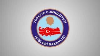 Türkiye Cumhuriyeti İçişleri Bakanlığı Haftalık Rapor