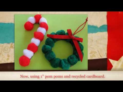 Smart Start Academy - Christmas Crafts For Kids
