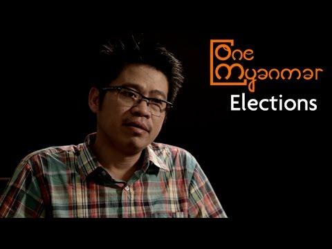 Elections - One Myanmar