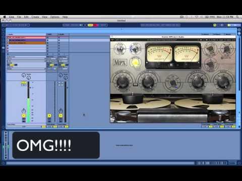 eddie kramer mpx master tape dubstep drums youtube. Black Bedroom Furniture Sets. Home Design Ideas