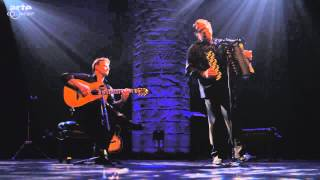 Richard Galliano et Sylvain Luc  Hommage à Edith Piaf  au Festival de Jazz de Montréal