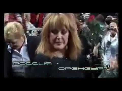 Сегодня Умерла Алла Пугачева. Вечная Память.