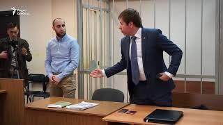 """Фигурант """"Болотного дела"""" Бученков покинул Россию"""