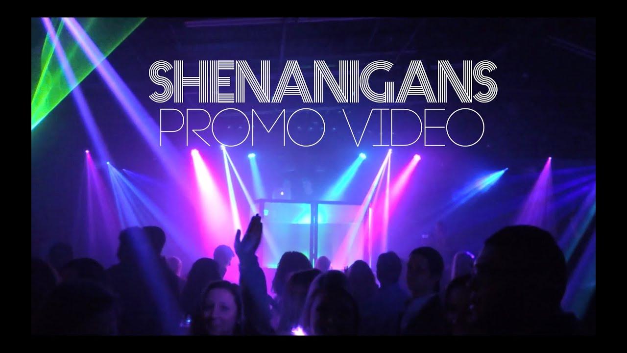 Shenanigans statesboro