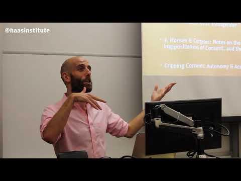 Joseph Fischel On 'Screw Consent: Horses, Corpses, Kink & Cannibals'
