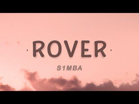 S1MBA - Rover (Mu la la)(Lyrics) ft. DTG