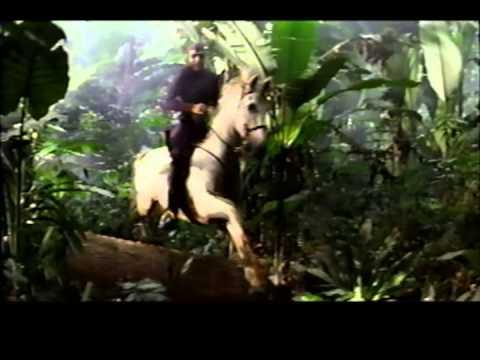 The Phantom (1996) Trailer (VHS Capture)