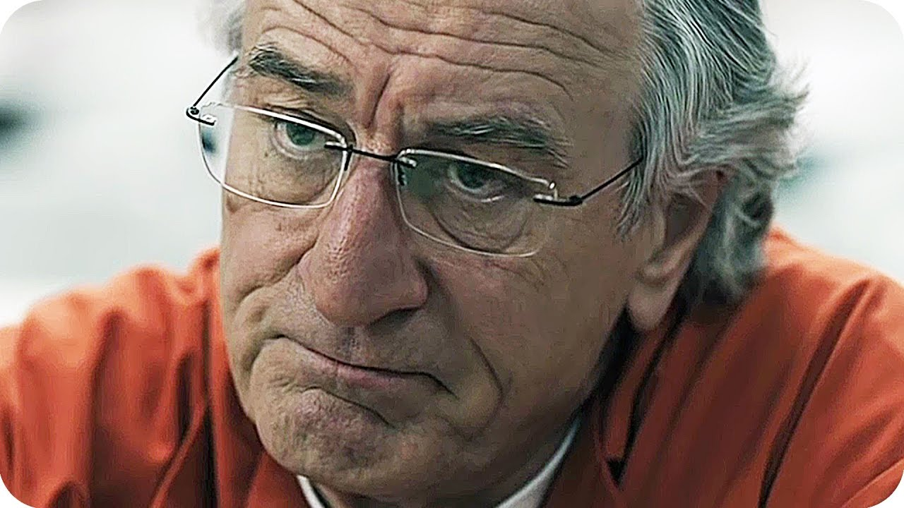 THE WIZARD OF LIES Trailer (2017) Robert De Niro HBO Movie ...