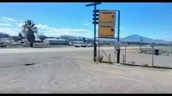 Bike Across USA Day 12: Fort Thomas, Arizona