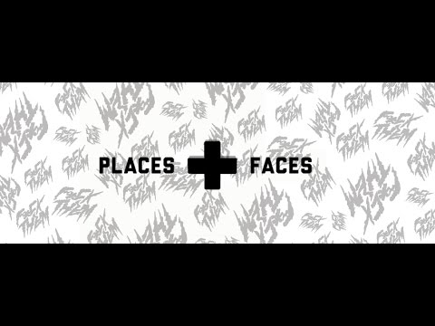 PLACES + FACES PARTY 2017 Prague / Bratislava