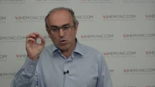 CAR T-cells directed against BCMA in MM
