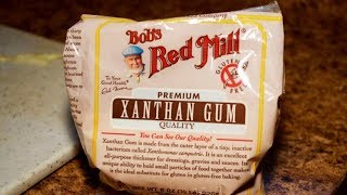 All you need to know about xanthan gum