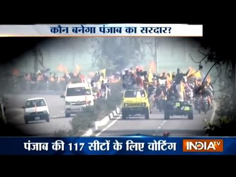Aaj Ki Pehli Khabar   4th February, 2017 - India TV