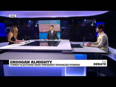 Erdogan Almighty: Turkey elections hand president enhanced powers