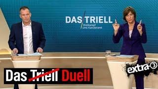 Das T̶r̶i̶e̶l̶l̶ Duell