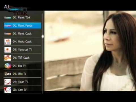 Watch Star Turkish TV Channels by Aria IPTV Box NTV