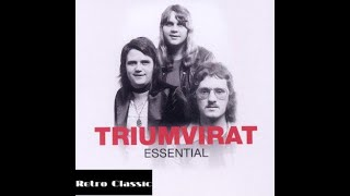 Triumvirat-For You (HQ Audio)