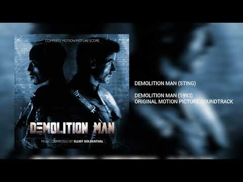 Demolition Man (Sting)