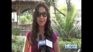 Gujarati Film Actor Mamta Soni Visite Sasan Gir