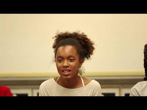AppJam+ Fall 2018 - Yorba Linda Middle School - PYLUSD