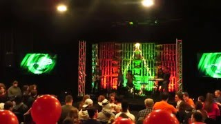 Circl3 Christmas 2015 (LCBC BRC)