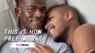 What is it like to be on PrEP? Side effects explained