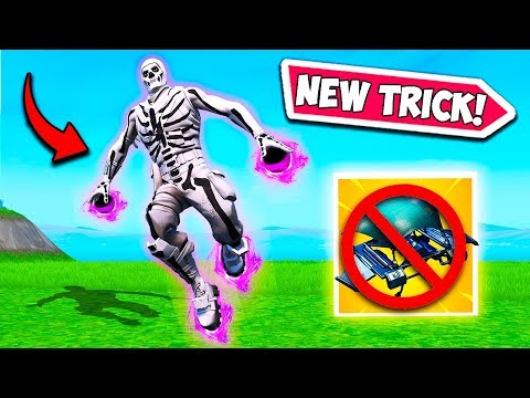 *new Trick* Land Without A Glider!! – Fortnite Funny Fails And Wtf Moments! #722