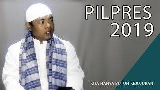 CERAMAH MINANG - MAK IPIN - PILPRES 2019 - OFFICIAL VIDEO
