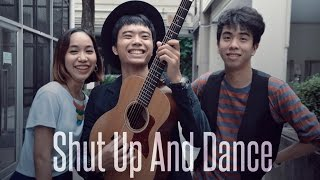Shut Up And Dance / Teenage Dream | Mashup Cover | BILLbilly01