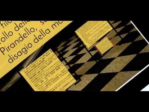 Pirandello:ideologia e poetica