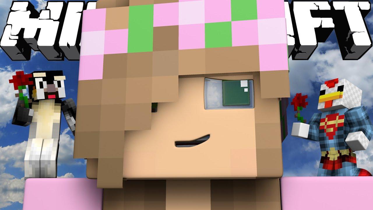 Minecraft crazy craft 3 0 ep 29 39 little kelly 39 s fl for Crazy craft 3 0 server