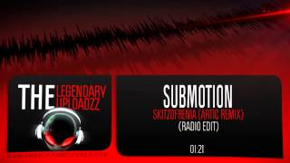 Submotion - Skitzofrenia (Artic Remix) [HQ + HD RADIO EDIT]