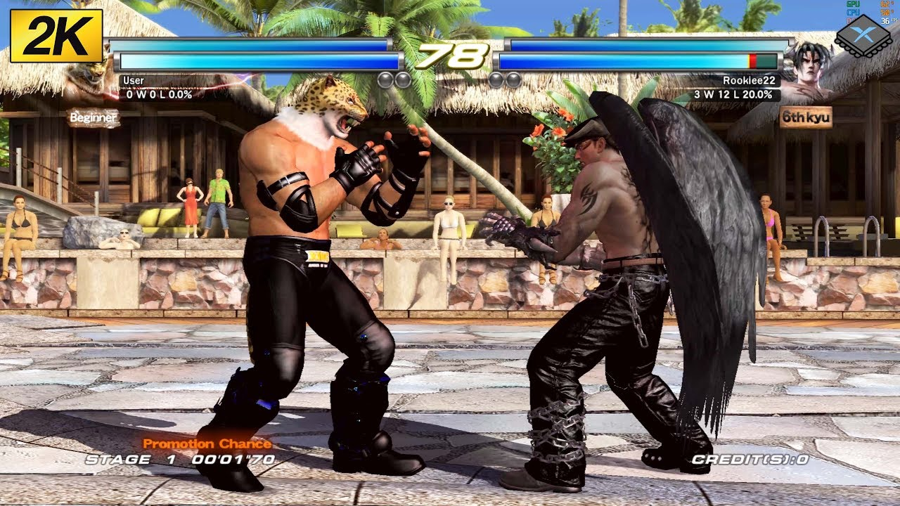 tekken tag tournament 2 xbox 360 cover