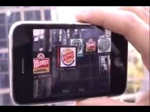 Augmented Reality & Local Businesses