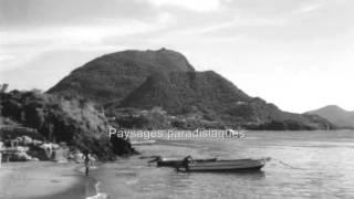 Paysages paradisiaques - Voyage