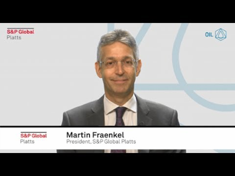 S&P Global Platts president on the key trends impacting commodity markets in 2017