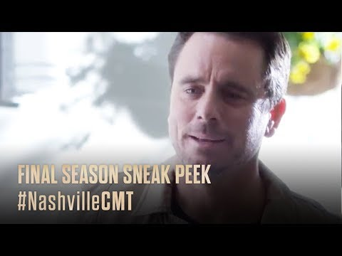 NASHVILLE on CMT | The Final Season Sneak Peek | Season 6