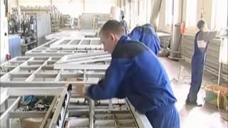 Производство пластиковых окон в Нижнем Новгороде - компания
