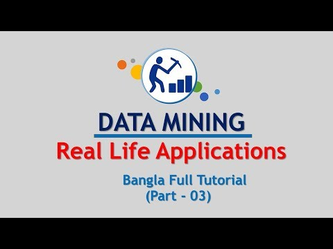 ▶ Application of Data Mining - Real Life Use of Data Mining - Where We Can Use Data Mining ?