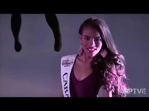 Traje de Baño Mini Venezuela Mundo 2016 Gala de la Belleza Parte 3 ▶12:05