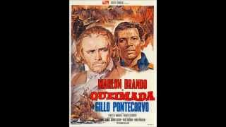 Queimada - Abolição (Ennio Morricone) (I cantori moderni di Alessandroni)