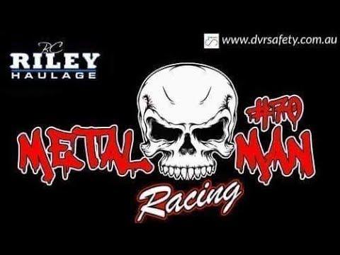 Sydney Motor Sport Park Rnd 3 - 600cc Race 2 - 8.10.2017