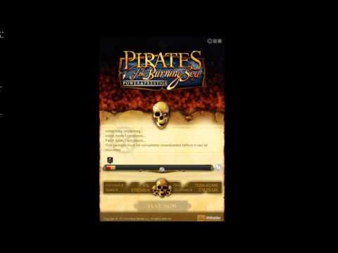 How To Install Pirates Of The Burning Sea With No Issues (Description Updated)