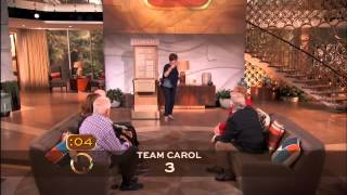 The Carol Burnett Show Cast Plays Charades on The Queen Latifah Show 2014