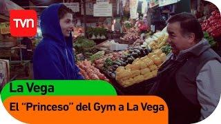 """La Vega   E3: El """"Princeso"""" que dejó con dolor de cabeza a La Vega"""