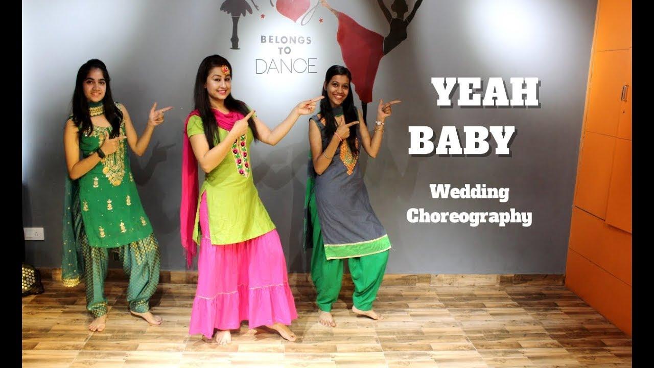 Easy Choreography For Wedding